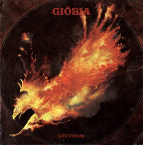 Giobia Live Freak
