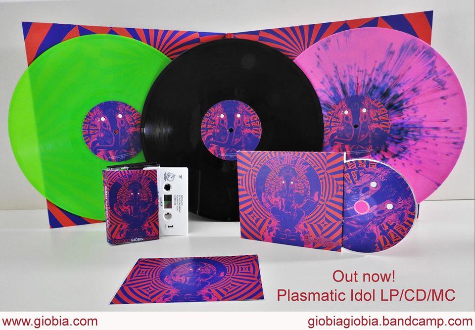 Plasmatic Idol Store